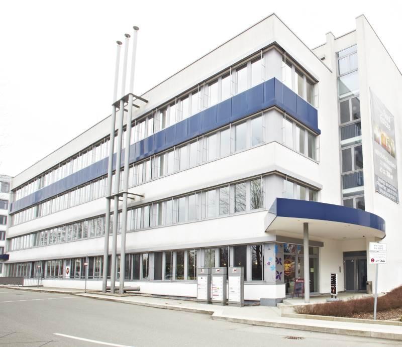 Deutsche Real Estate Ag